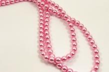 Perle růžová