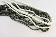 Perle mat