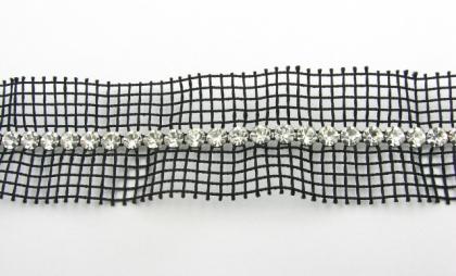 kovová borta, 1řad, šat.ss19, krystal-stříbro-černý stram.2okraje_491-41901.JPG